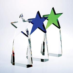 Blue Star Award
