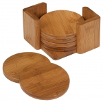 BAMBOO  COATER SET