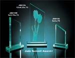 Jade Summit Award