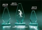 Jade Pinnacle Award